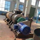 牛羊糞肥顆粒設備 有機肥生產設備 **節能造粒機