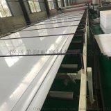 装卸车用耐腐蚀自润滑抗压板超高分子车厢滑板