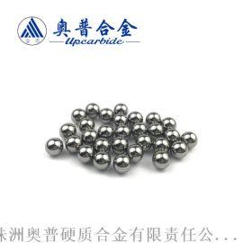 直径8MM硬质合金精磨球 石油阀门球