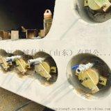 橋樑壓漿密封罩 密封罩真空罩壓漿罩壓漿碗