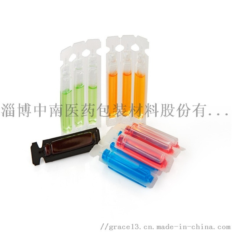 PVC/PE 片材 用于液体吸塑包装