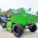 秸稈回收打捆機 青儲收割打捆機 皇竹草收割打捆機