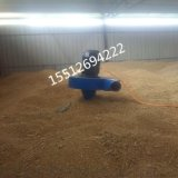 糧倉降溫單管通風機  大功率水稻降溫風機