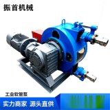 甘肅金昌軟管泵工業擠壓泵優質供應商