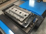 汽车发动机缸盖自动化铆接机,贝瑞克数控旋铆机