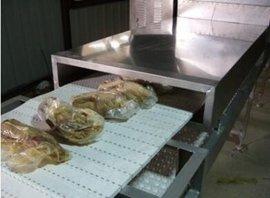 哪里有专门袋装食品干燥杀菌的设备?隧道式微波干燥杀菌设备
