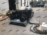 7.5千瓦、0.5立方空气压缩机