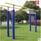 合肥室外健身器材 双杠 单双杠 欢迎电联