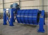 XG系列悬辊式钢筋混凝土制管机