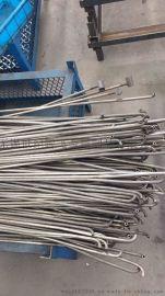 高壓油管工藝精湛12*3.5專業高壓油管廠家