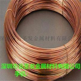 供应江苏C5191半硬磷铜丝厂家