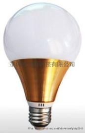 LED应急球泡灯8W