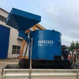 **生物质燃烧机 环保锅炉改造燃烧器工厂发货