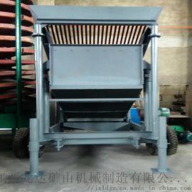 江西龙达厂家直销SZZ1500*3000座式振动筛