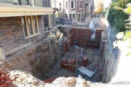 昌平區別墅加建改造別墅土建改造施工