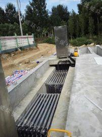 西宁市紫外线消毒模块设备第四污水处理厂