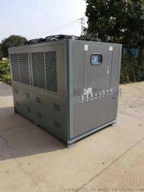 南京MC-90AD中低温螺杆式冷水机噪音小