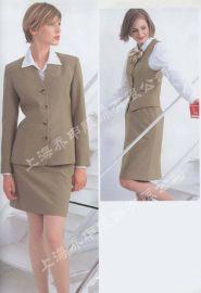 职业制服-XZ011