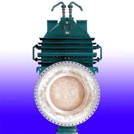 新型衬里热风阀(LR743R,LR943R)