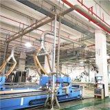 佛山低壓螺桿空壓機節能空氣管道安裝