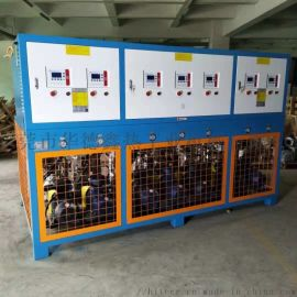 7合1单控制机、挤出油式模温机、东莞模温机