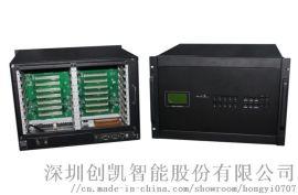 創凱智慧高清拼接控制器CK-4PV5系列