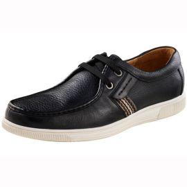 真皮休闲皮鞋(0982-1)