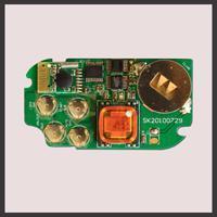 RFID有源电子标签方案,定做物联网标签,低功耗