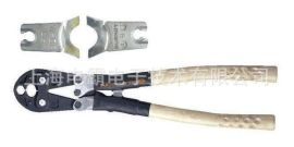 MD68美国奔迪高空带电作业手动压接钳