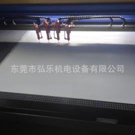 1810数控激光切割机pvc pu真皮人造革雕刻机