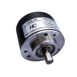 HS50编码器脉冲安全技术指导操作