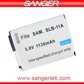 数码相机电池SLB-11A