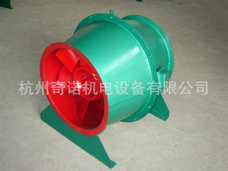GXF-I-6.0S型NO6.0廚房管道排油煙斜流風機
