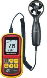 数字风速测量仪,风速仪,风速计GM8902