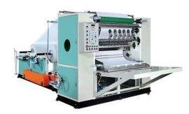 4排盒装抽式面巾纸机(HX-CS-180/4L)
