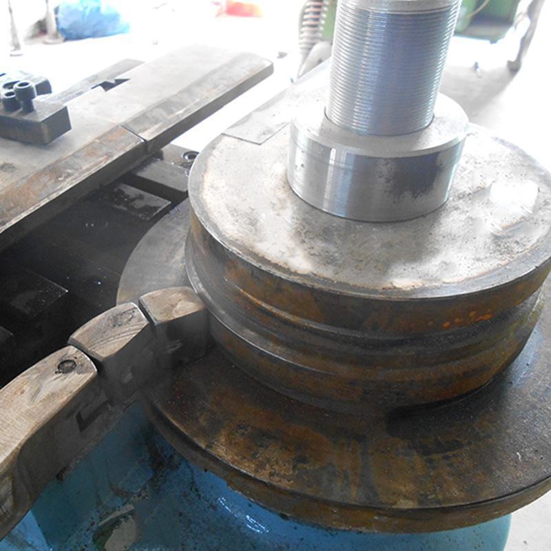 液压弯管机模具方管模全套弯管模具芯棒防皱模模具配件