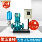GD32變頻供水泵 家用無塔供水泵 恆壓變頻定壓