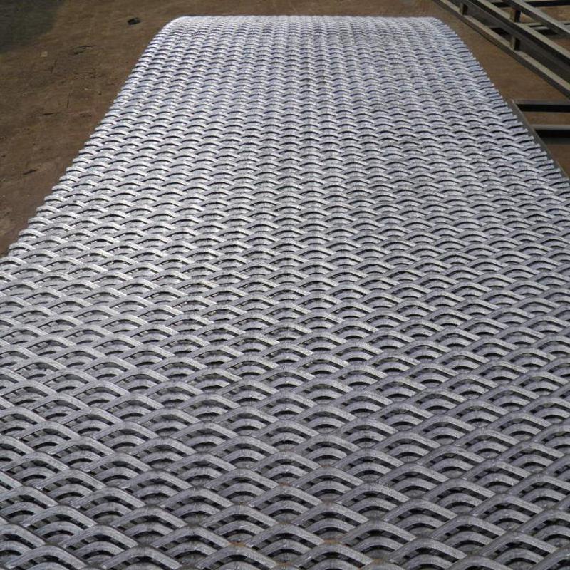 重型鋼板網 菱形鋼板網 鋼板網