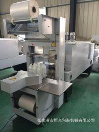 瓶裝農藥熱收縮包裝機 廠家制造