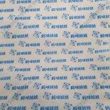 新價供應多種單色印刷水刺無紡布_定製衛材印花布生產廠家