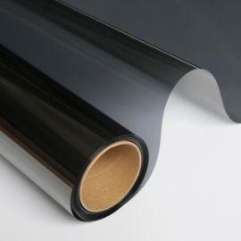 銷售汽車側擋風玻璃防爆膜晶灰色RE35汽車膜