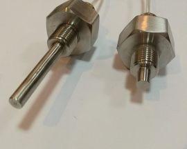 普量PT100 温度传感器 温度变送器 数字温度传感器 液氮温度传感器