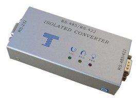 光电隔离型RS232转RS485/422转换器