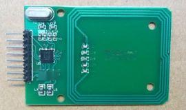 RC522读卡模块