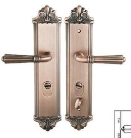 域安不锈钢防盗门锁(超B级)