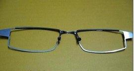 金属眼镜架激光焊接机