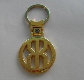 石家庄广告钥匙扣定做 金属钥匙扣