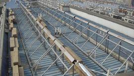 太阳能中央热水系统 太阳能燃气采暖 节能热水设备