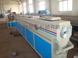 高速高效科润牌PE硅芯管生产线