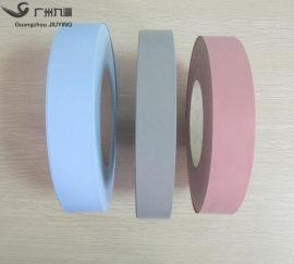分切绝缘布矽胶布矽胶片导热绝缘带0.3mm